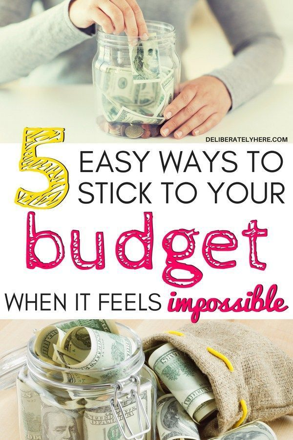 Easy Ways How to Stick to Your Budget Even When it Feels Impossible Budget for beginners - 5 easy ways to stick to your budget when you love to spend money. Create budget printables to help you master your financial planning. Budgeting tips for beginners to create a thorough budget that saves money fast.Monferran-Savès  Monferran-Savès is a commune in th...