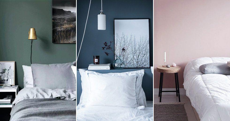 Photo of Hvordan male soverommet – for å få bedre søvn