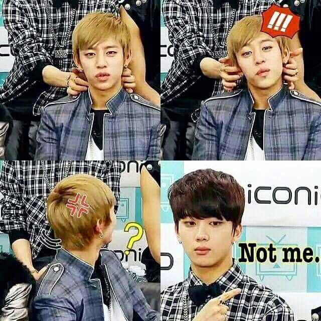 Ship them hahaha Daejae ♥