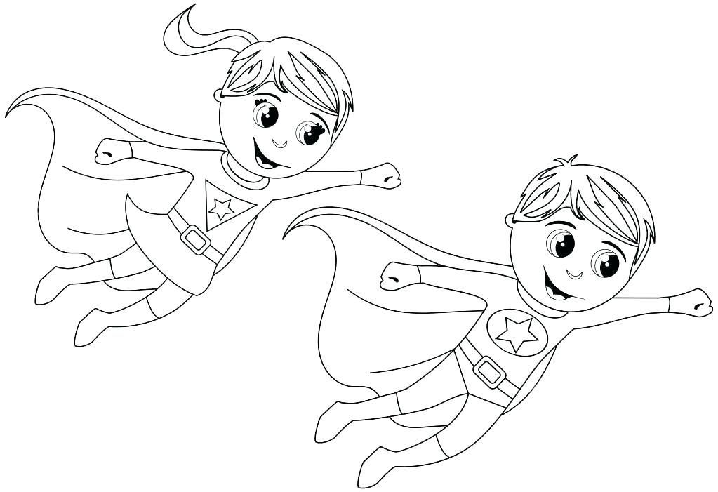 Imagenes De Superheroes Animados Para Pintar Buscar Con Google