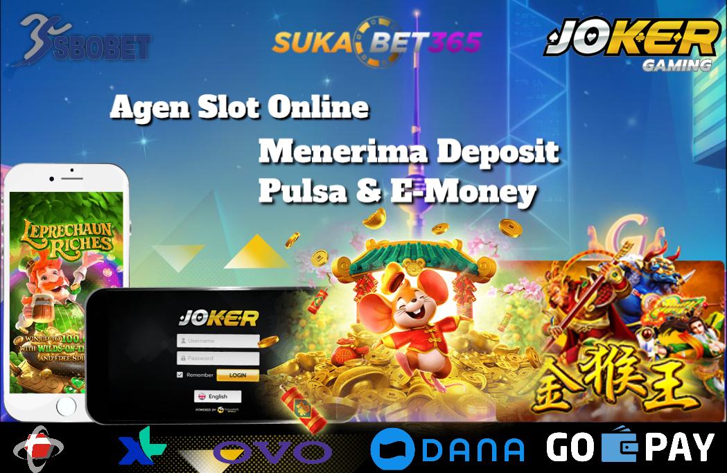 Agen Slot Online Deposit Pulsa Orang Animasi Orang Penyimpanan
