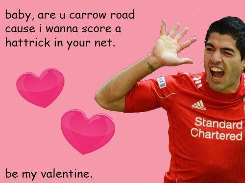 Valentines Day Jokes Tumblr