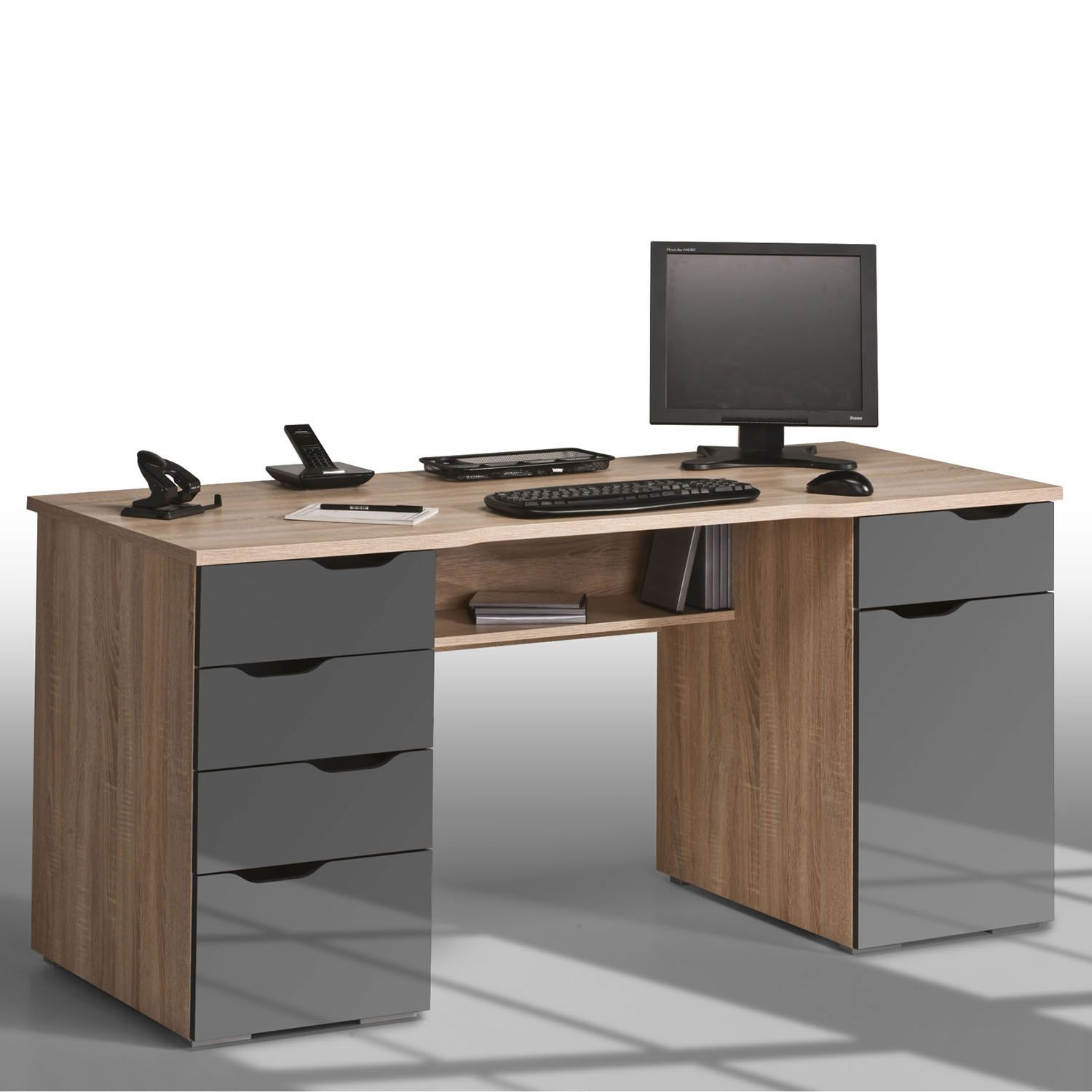 Home Office Furniture Next Day Delivery From Worlds Everything For The