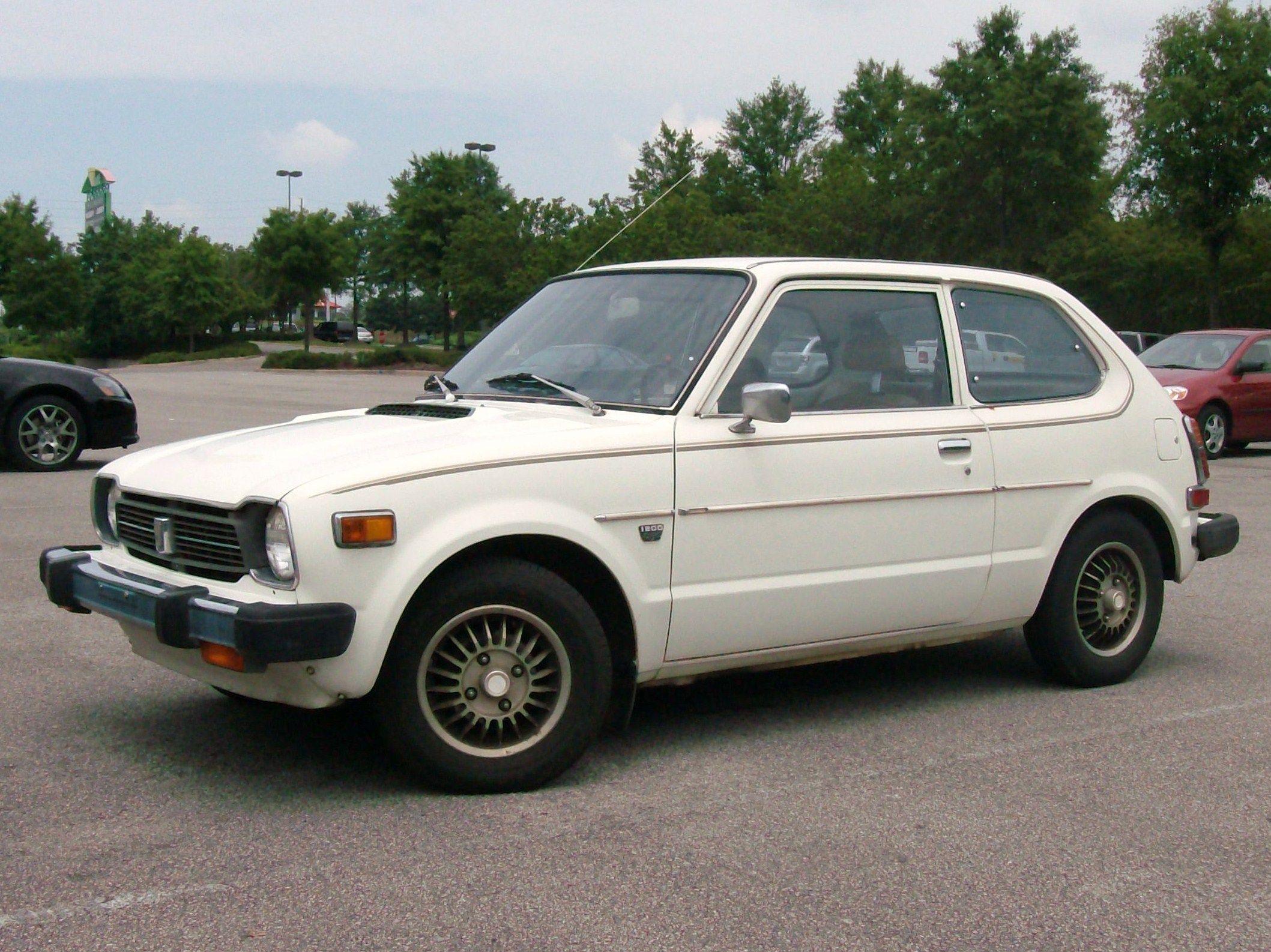 Gas Classic 1978 79 Honda Civic Honda Civic Civic Car Honda Civic Car