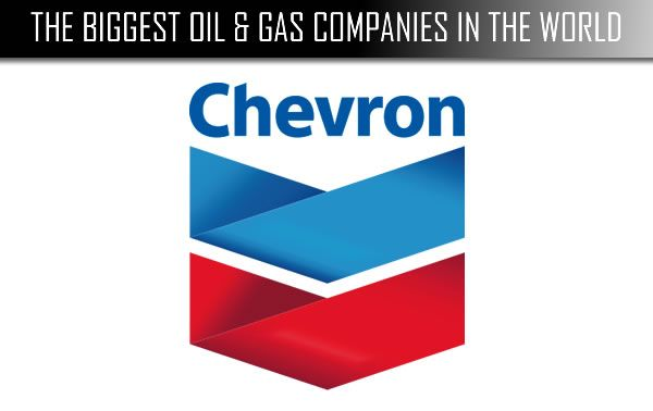 Top 10 Oil Gas Companies Chevron Corporation With Images Chevron Gas Property Marketing
