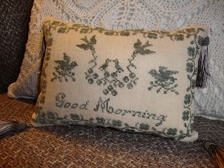 All My Scattering Moments: Good morning, good morning.....links to the alphabet used in this stitch, same designer for birds