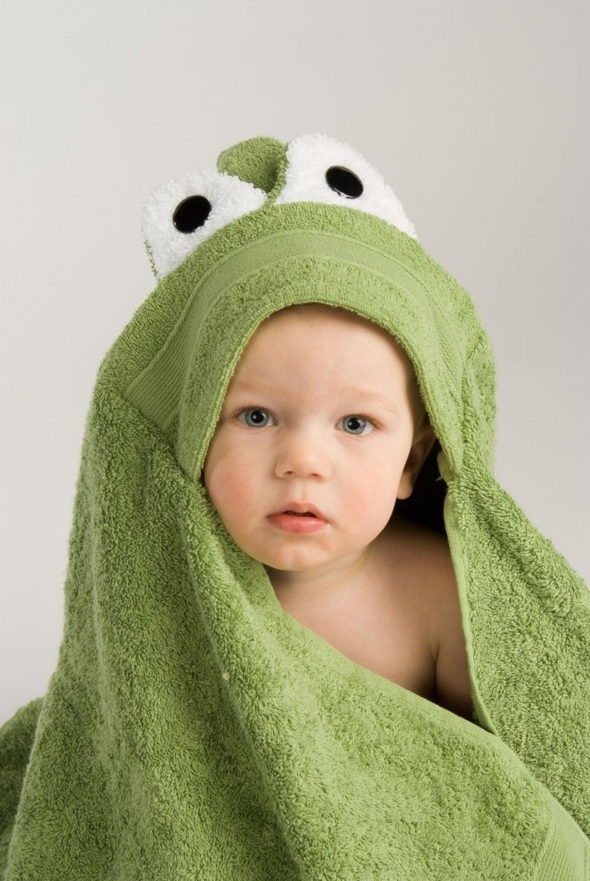 All diaper cakes personalized frog theme hooded towel 5200 all diaper cakes personalized frog theme hooded towel 5200 http negle Image collections