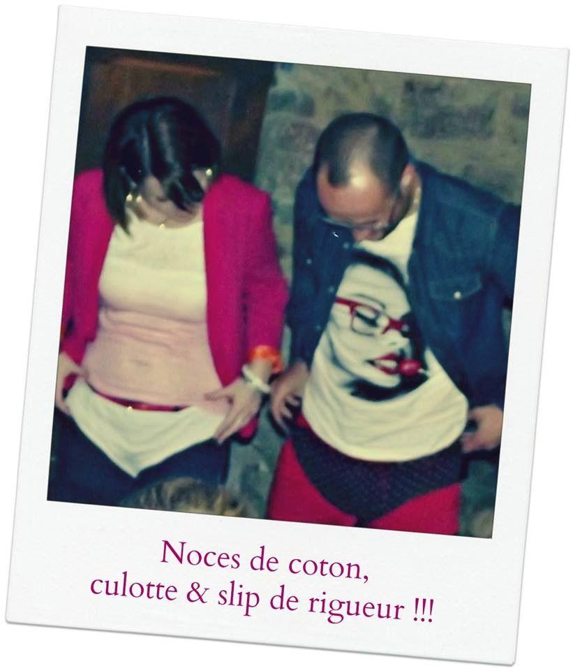 Caro & Yo : 1 an de mariage
