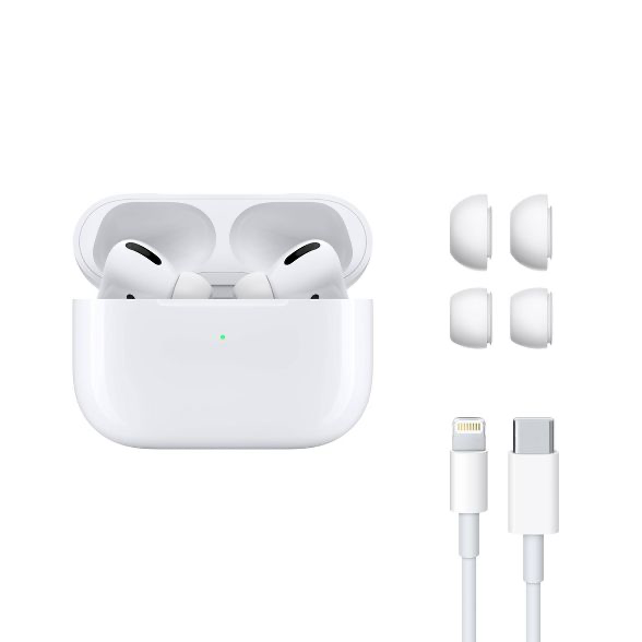Apple Airpods Pro Airpods Pro Apple Products Best Earbuds