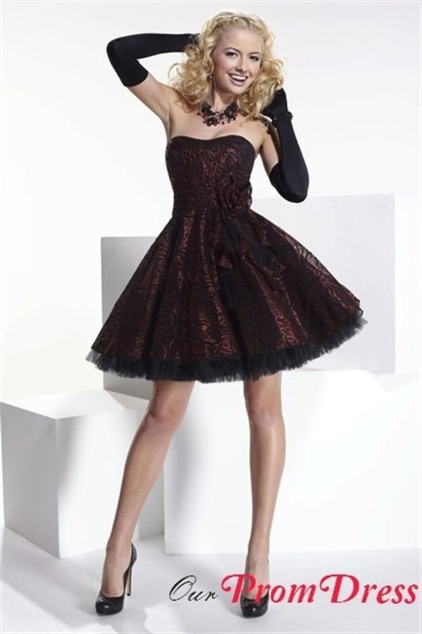 Fabulous Prom Dresses 2013