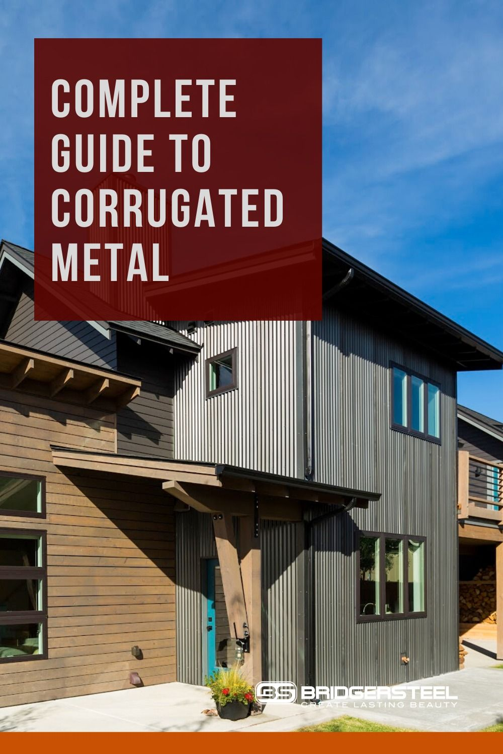 A Complete Guide to Corrugated Metal in 2020 Corrugated