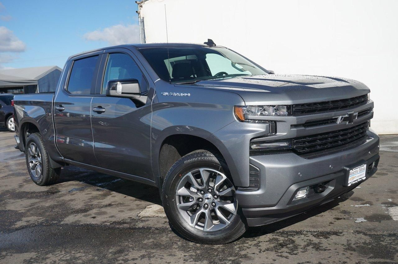 26 Great 2020 Chevy Avalanche Images Wallpaper in 2020