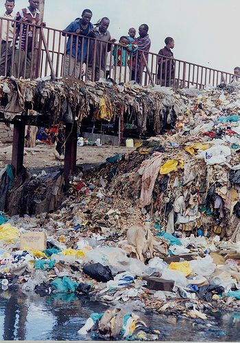 006 pollution effects, kenya in 2019 Water pollution