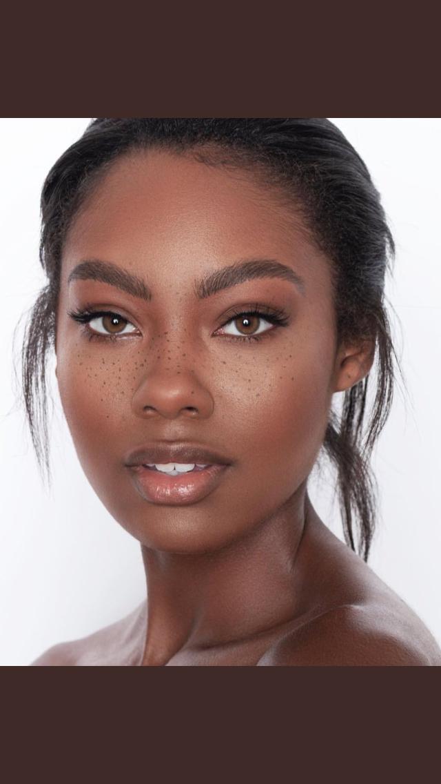 Pin by kelsi🧚🏾♂️ on Pretty Aesthetic beauty, Dark skin