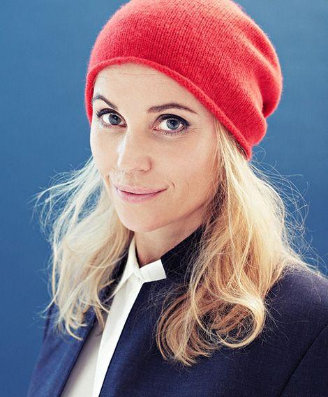 Scandi Crush Scandinavian Fashion Women Swedish Actresses