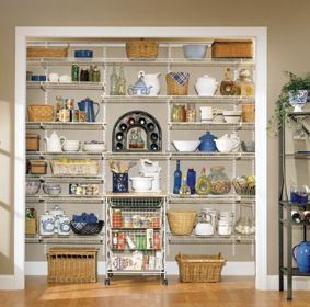 Superior ClosetMaid UK: Find Out Everything You Need To Know About The Popular  ClosetMaid Shelving System