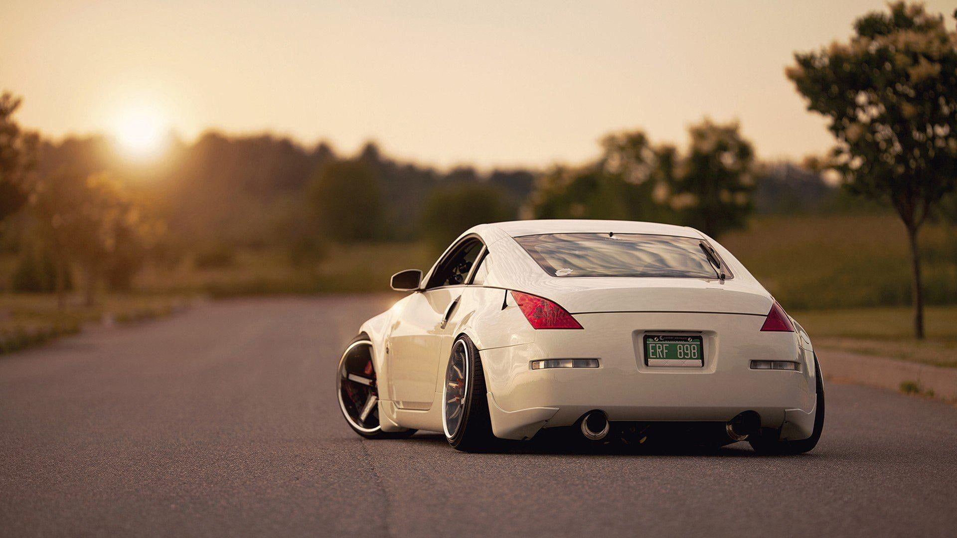 Awesome Nissan 350z Wallpaper High Resolution Nissan 350z Nissan Cars Nissan