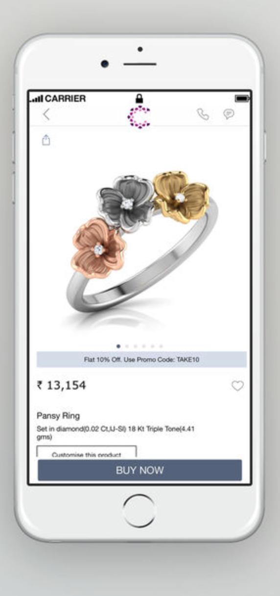 Caratlane Apple Store screenshot Apple, Store, Shopping