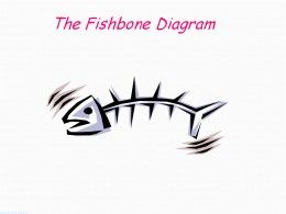 ishikawa fishbone diagram  cause and effect  continuous
