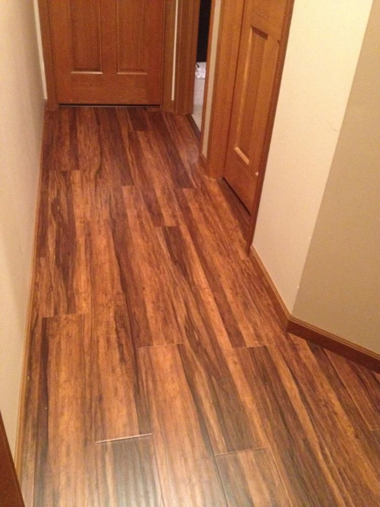 Builddirect 12mm Exotic Wide Plank Laminate Flooring