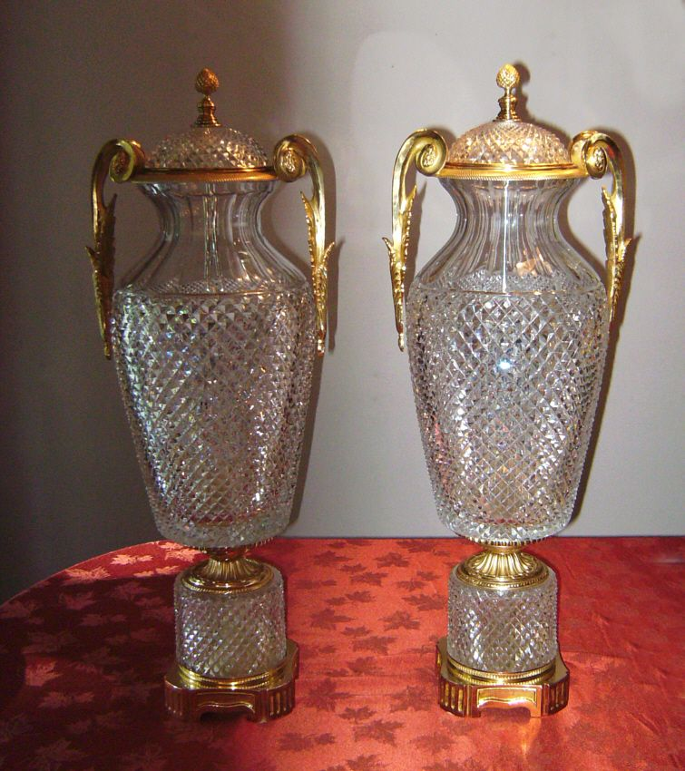 Baccarat Antique Crystal Best 2000 Antique Decor Ideas