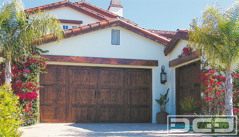 Spanish Colonial 12 Spanish Style Homes Spanish Doors Garage Doors