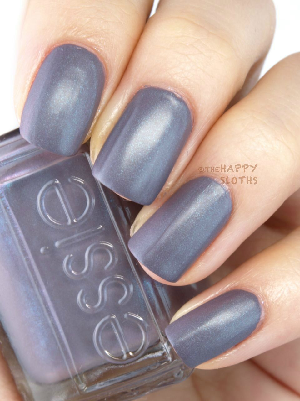 Essie Cashmere Matte 2015 Collection: Review and Swatches | Essie ...