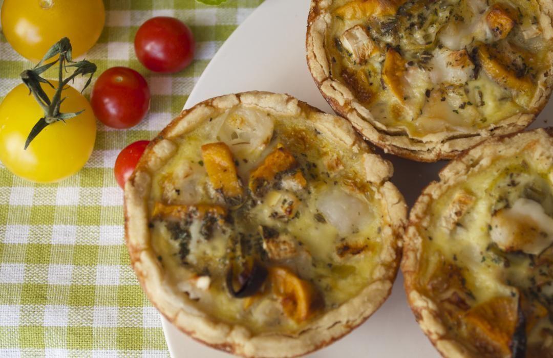 Asparagus gruyere and spring onion mini quiche recipe baby food asparagus gruyere and spring onion mini quiche recipe forumfinder Image collections