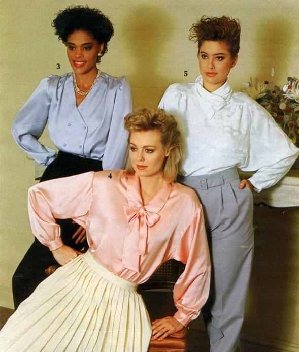 1985 Womens Fashion 1980s Fashion 1980s Fashion Women 80s Fashion Trends