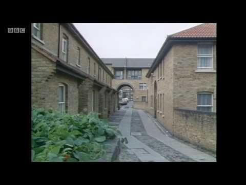 #BBC #NornamFoster #PublicHousing #ModernArchitecture #VernacularArchitecture