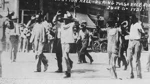 Pin On Tulsa Race Riot 1921