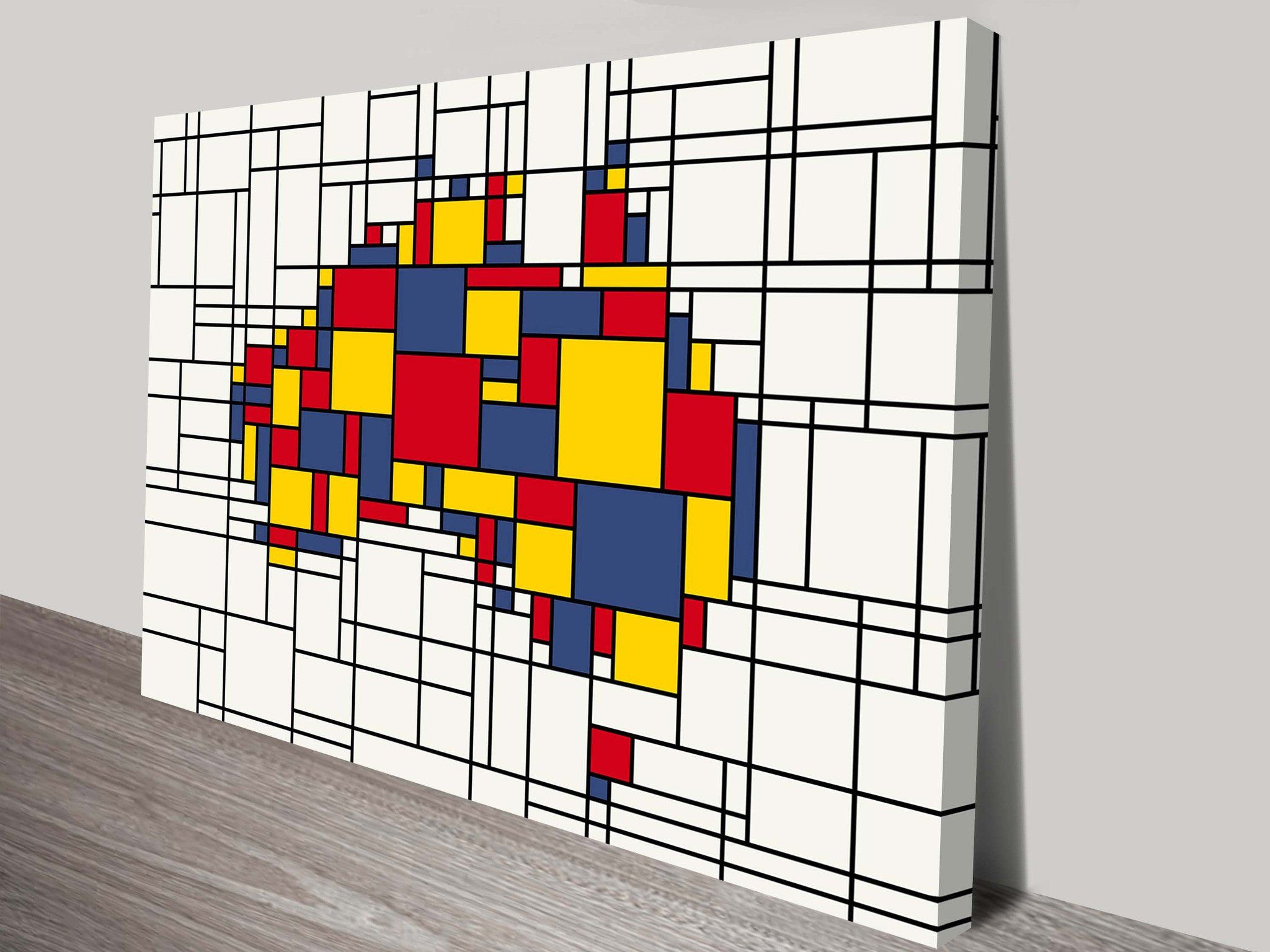 Mondrian inspired australia map michael tompsett australia map mondrian inspired australia map michael tompsett gumiabroncs Image collections