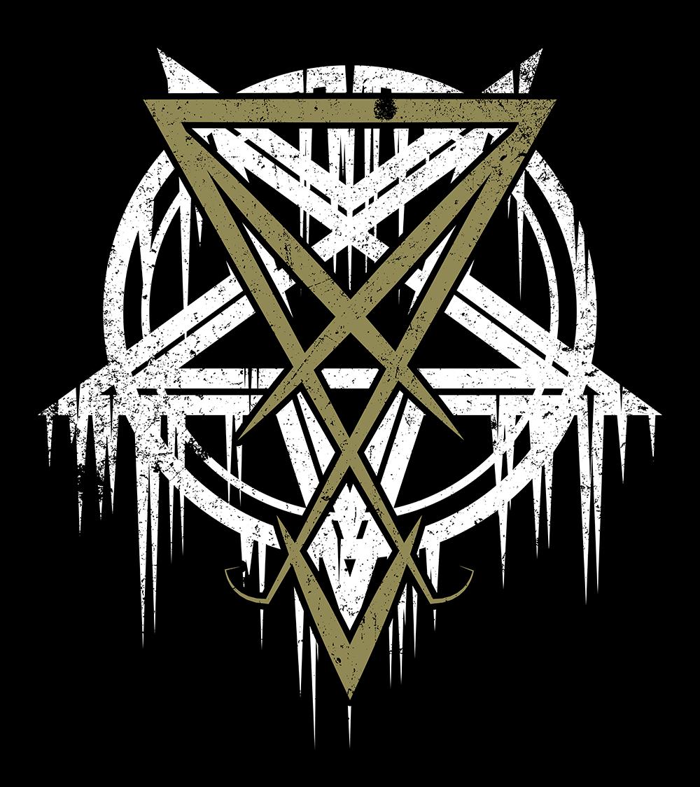 Luzifer Symbol Vor Pentagramm Essential T Shirt Von Skady666 Pentagramm Satanische Kunst Pentagramm Tattoo