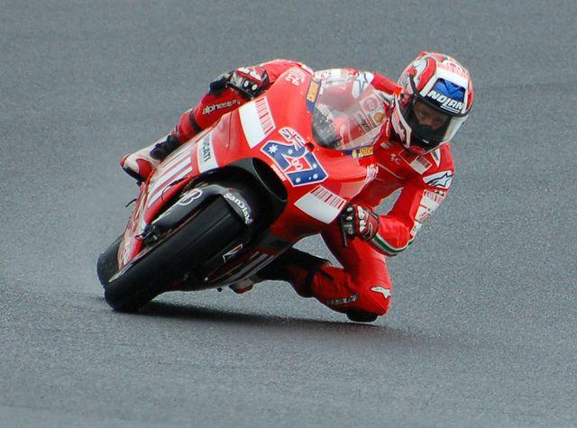 casey stoner 2007 | Casey Stoner Moto GP 2007