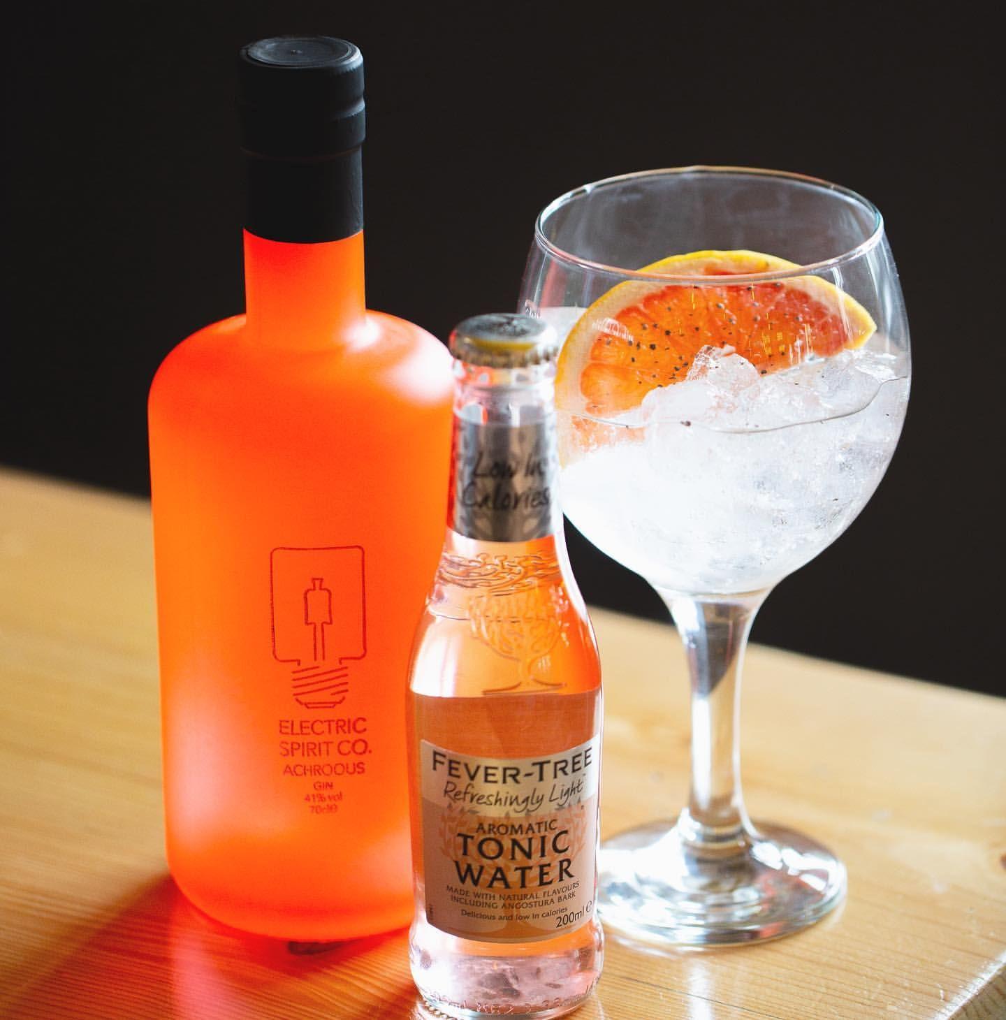 Achroous Gin (70 cl) Gin, Scottish gin, Best gin