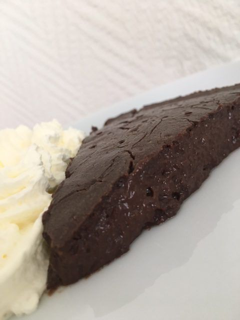 the lchf kladdkaka