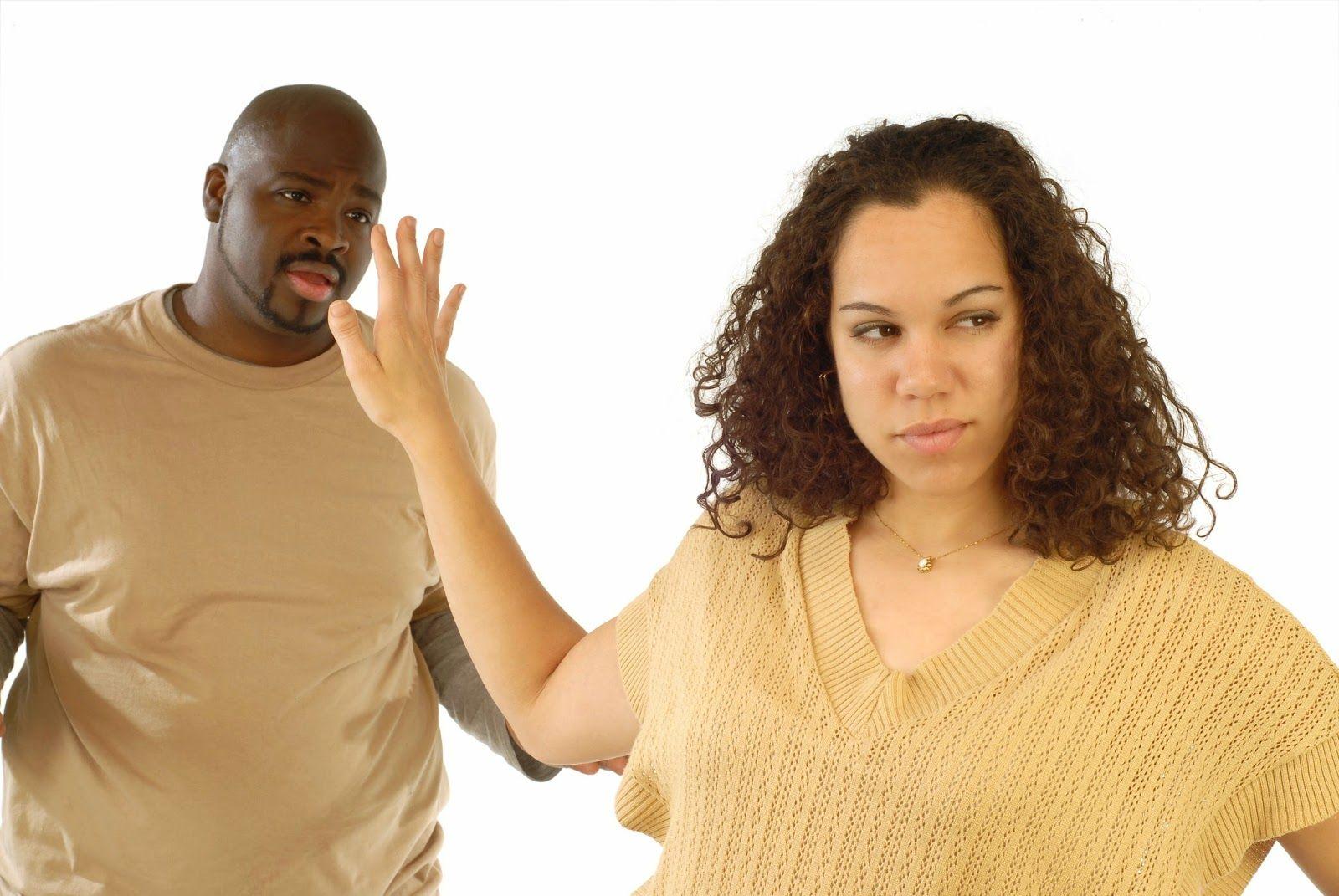 I Love Romantic Love I Wasn't Treating My Husband Fairly
