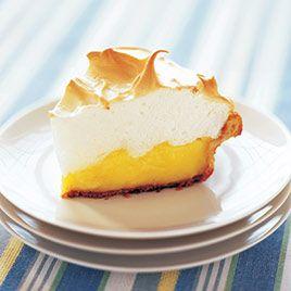 America S Test Kitchen Ultimate Lemon Meringue Pie Recipe