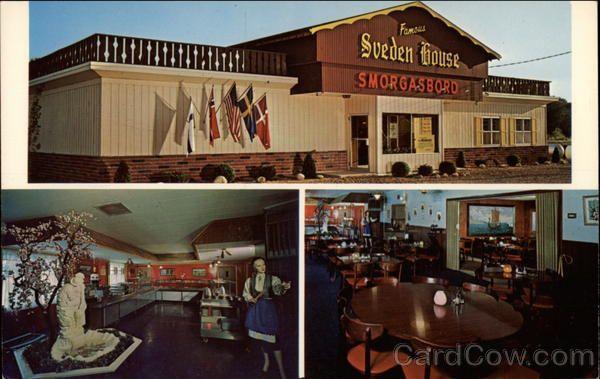 sveden house restaurant memory lane in 2019 grand rapids rh pinterest com