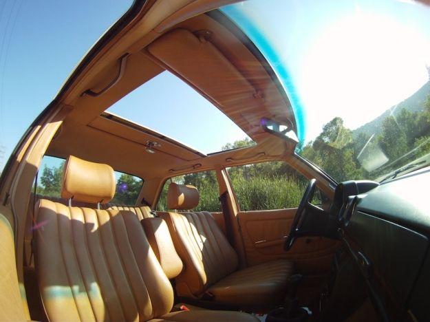 Mercedes Motoring Diesel Sedan Benz Pinterest
