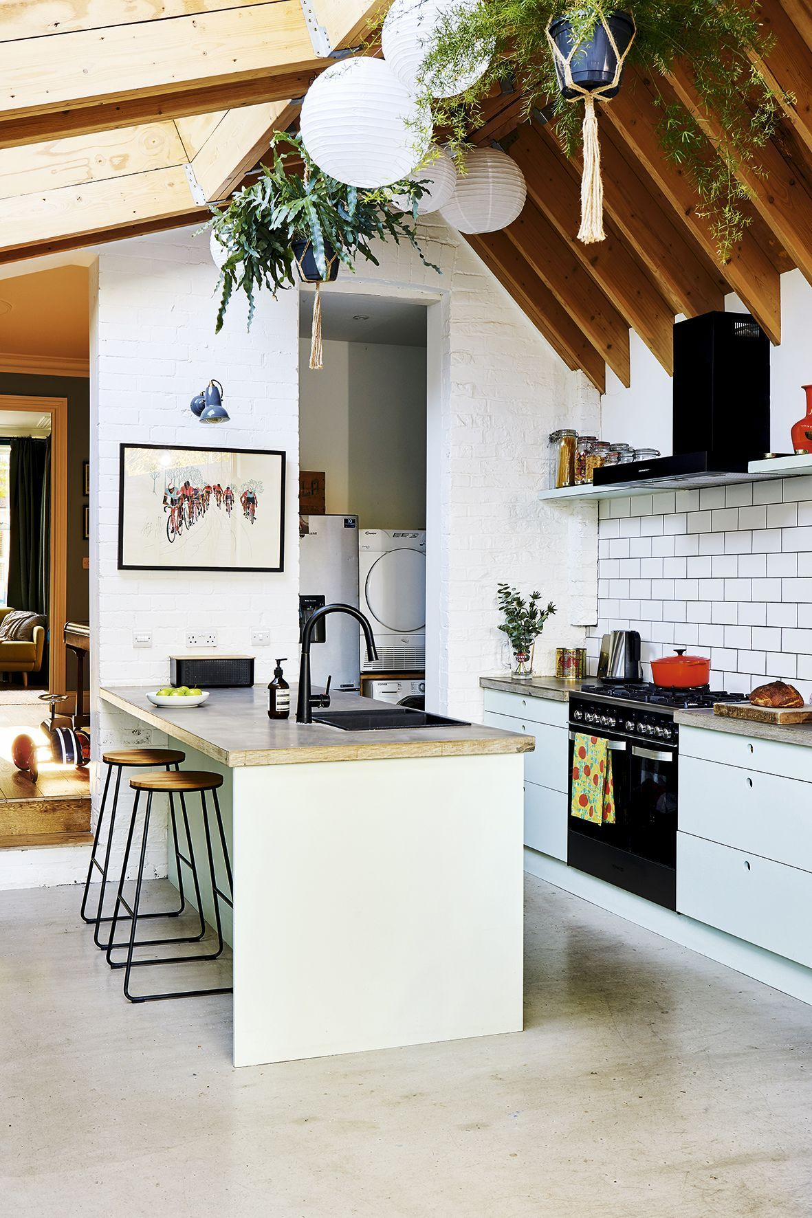 20 Stunning Kitchen Extension Ideas And A Complete Guide To Planning Your Own Kitchen Extension Kitchen Decor Kitchen Layout