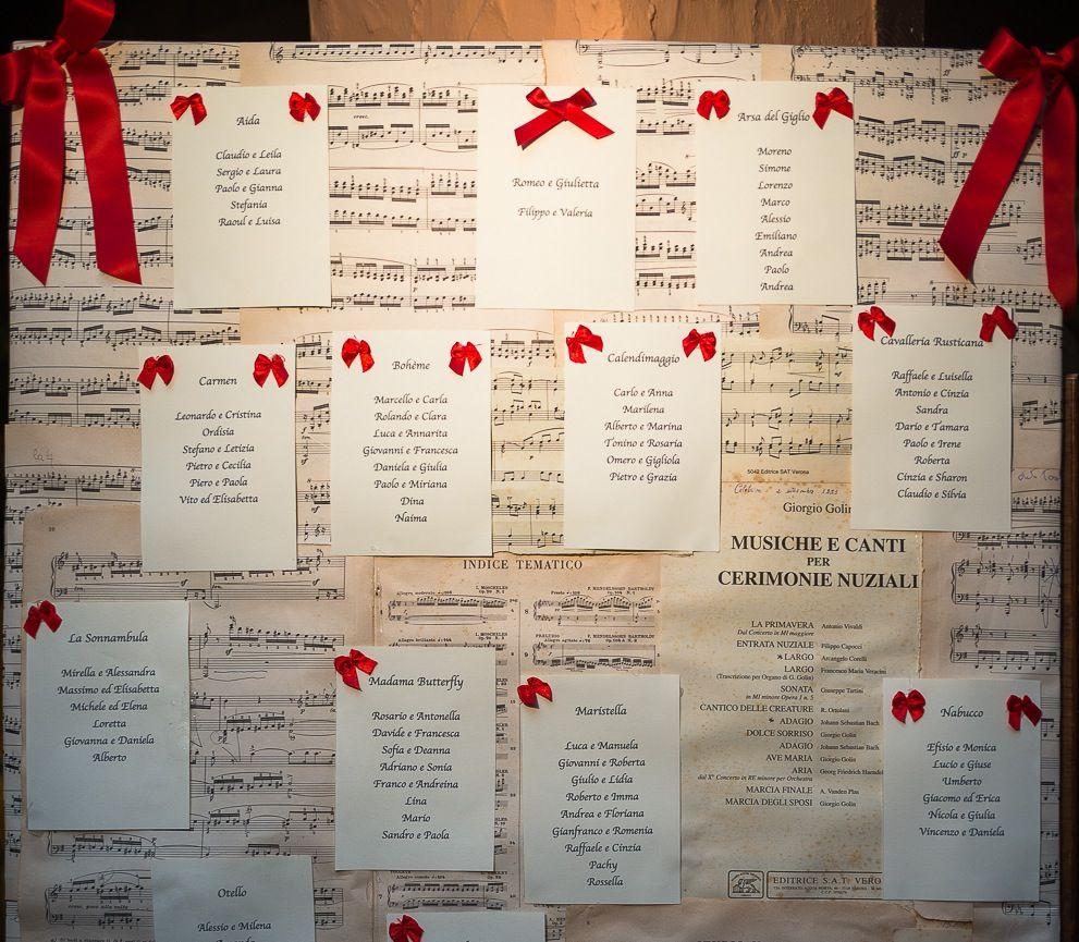 Un Tableau Mariage Ispirato All Opera Lirica E Al Vino Realizzato Con Vecchi Spartiti Musicali Realizzato Artigianalmente Per Il Matrim Matrimonio Mariage Elba