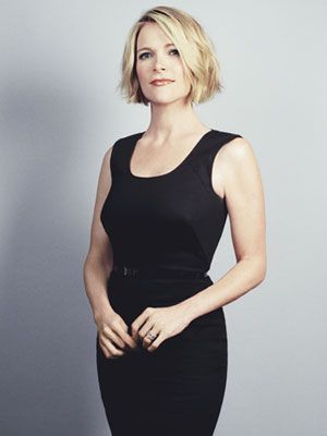 Awesome Megyn Kelly Hairstyle