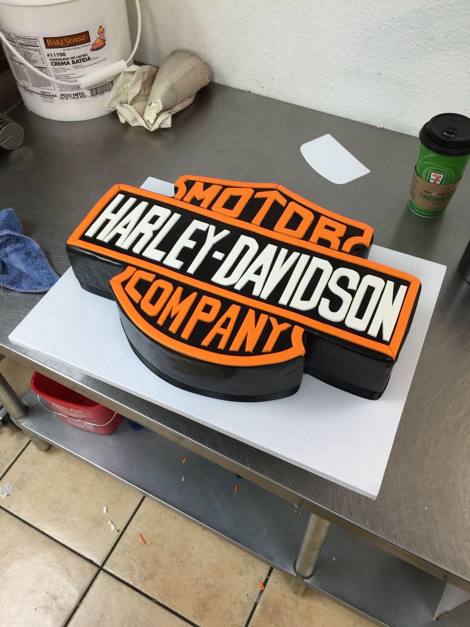 Harley Davidson 50th Birthday Gifts Gift Ftempo