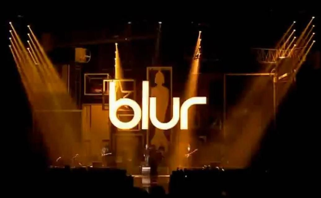 Blur: New Song, Brit Awards Gig Tonight (Video), & the Olympics
