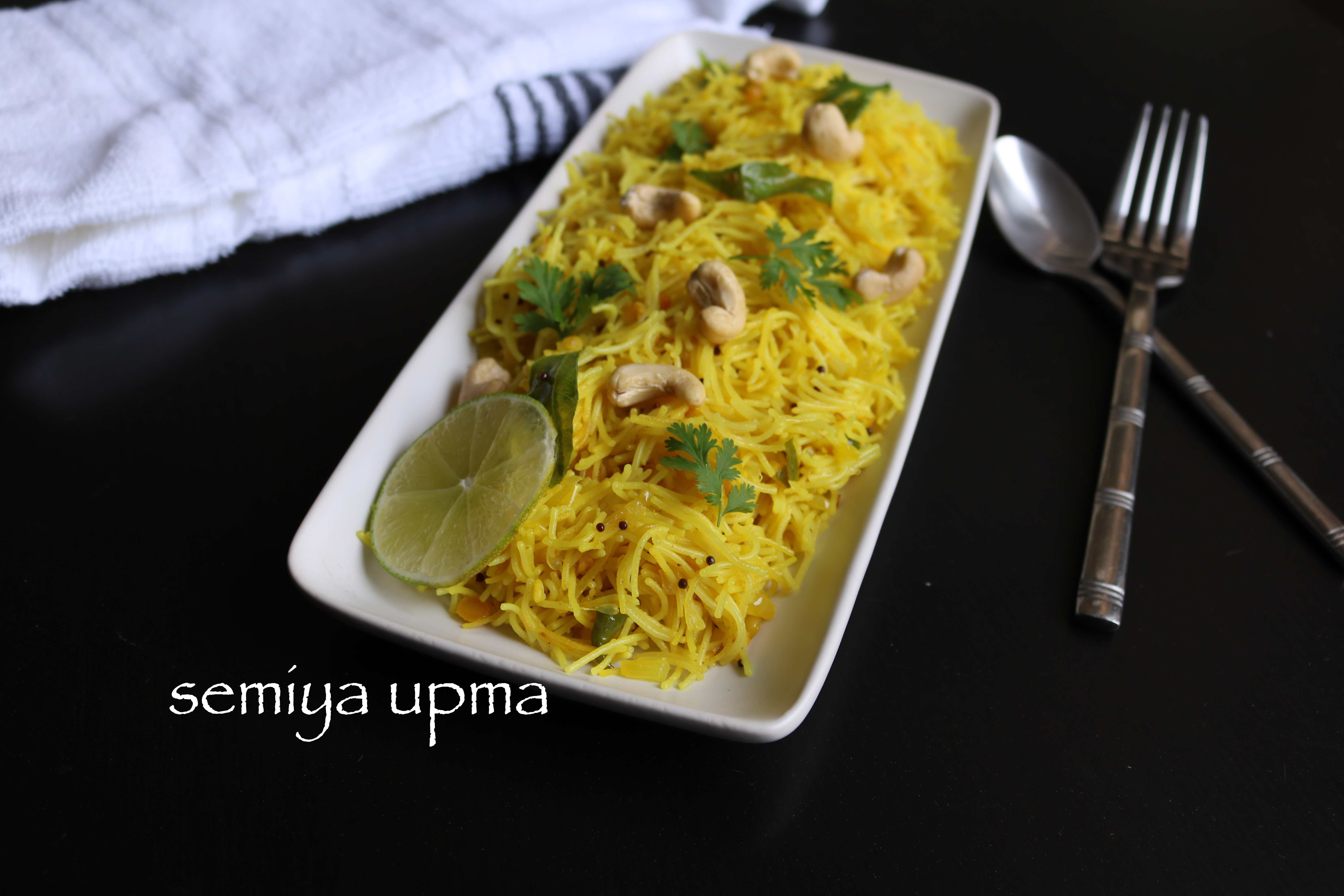 sevai uppitu / vermicelli upma / seviyan upma / semiya upmais one of the regular breakfast that is made in most south indian homes. it is healthy, instant