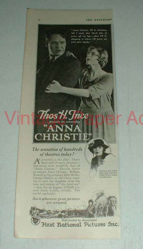 Watch Anna Christie Full-Movie Streaming