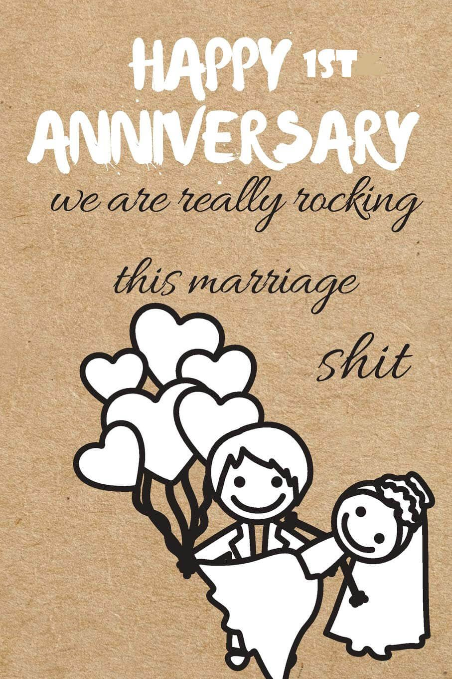 1st Anniversary Images for Couples in 2020 Happy 23rd