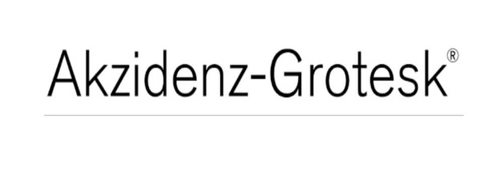 Free Grotesk Font