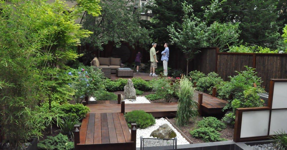 The Hoboken Journal Hoboken Secret Garden Tour Part 1